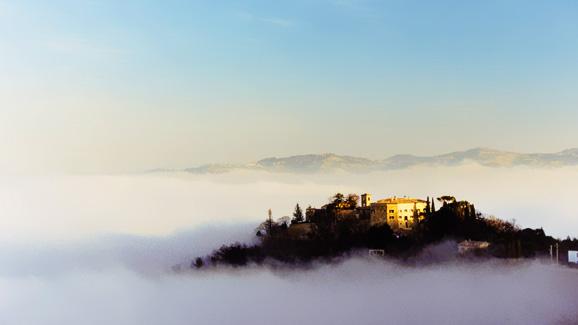 Palazzo VivianiCastello