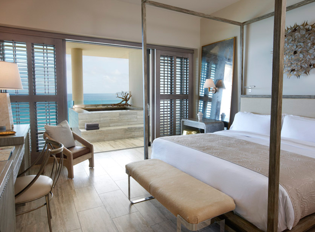 Viceroy Guest Room