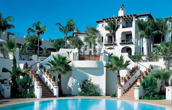 Bacara Resort & Spa pool