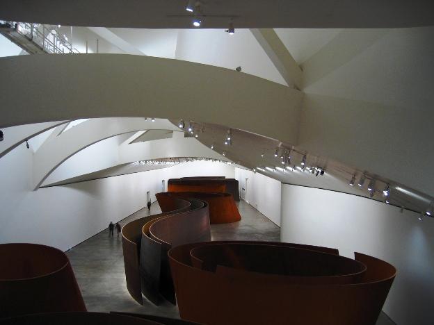Guggenheim Museum Bilboa