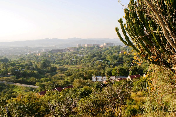 Nelspruit South Africa