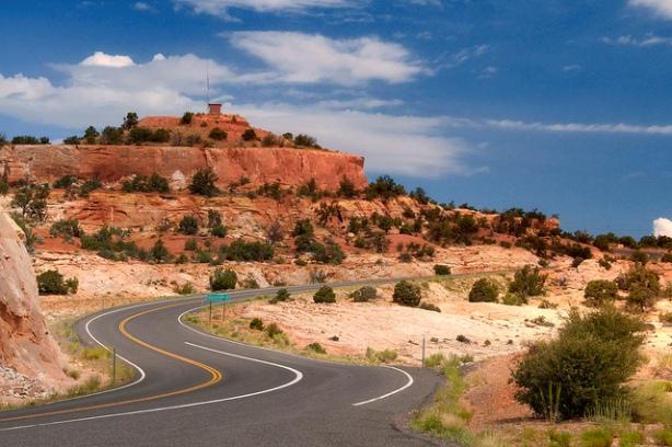 Scenic Highway 12