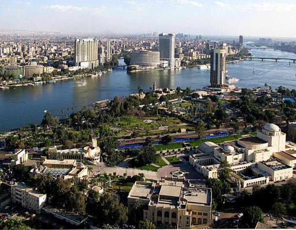 Cairo Egypt Top Five Cities to Visit in North Africa