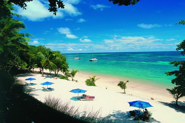 Coco De Mer Beach Seychelles Top 10 beaches