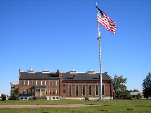 Fort Smith Arkansas