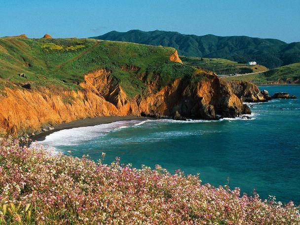 San Mateo County California