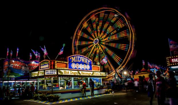 Iowa State Fair