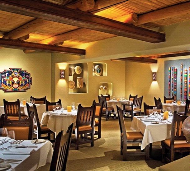 El Dorado Hotel Dining