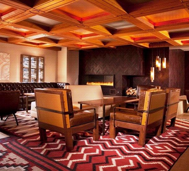 El Dorado Hotel Lounge