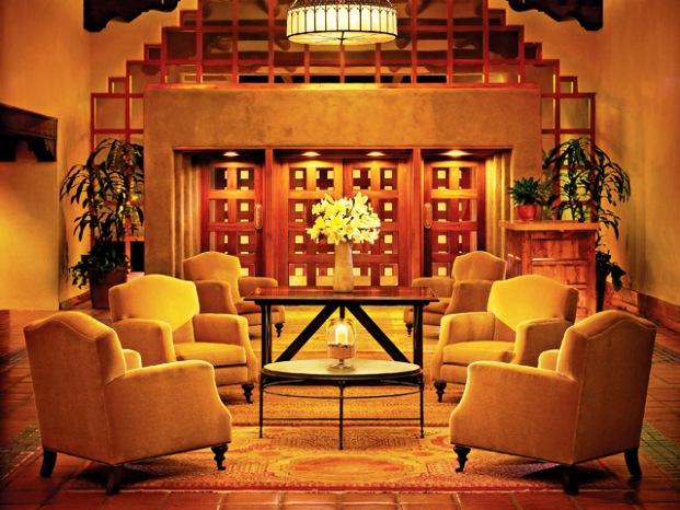 Eldorado hotel Santa Fe