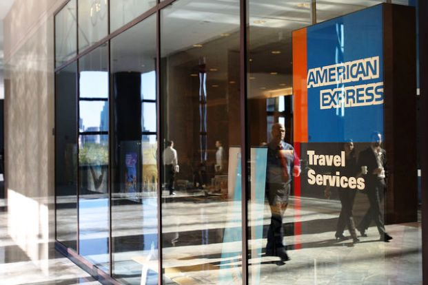 american express travel office