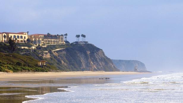 Ritz Carlton Laguna Niguel Hotel California