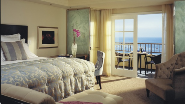 Ritz Carlton Laguna Niguel California Rooms