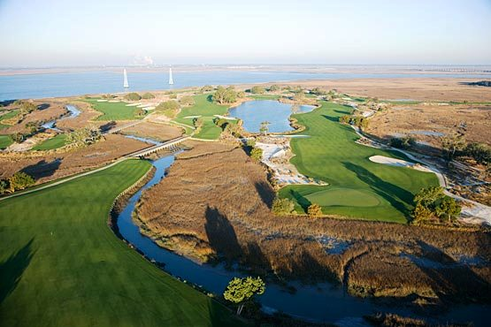 Sea Island Golf
