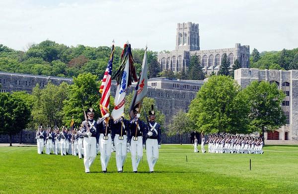 West Point New York