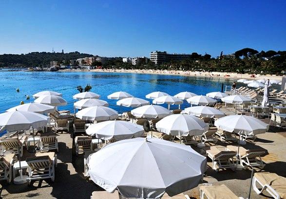 Antibes France Beaches