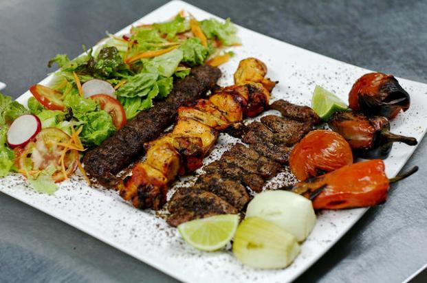 Antigua cuisine