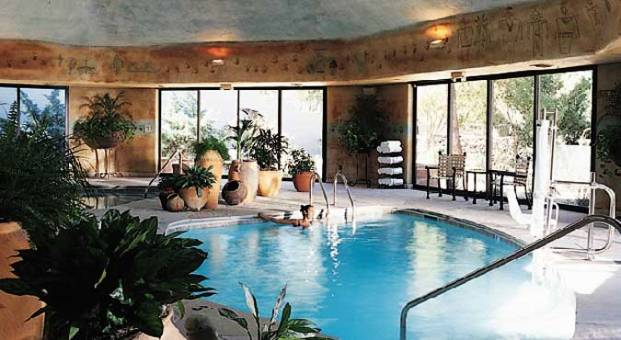 Canyon Ranch Tucson Spa