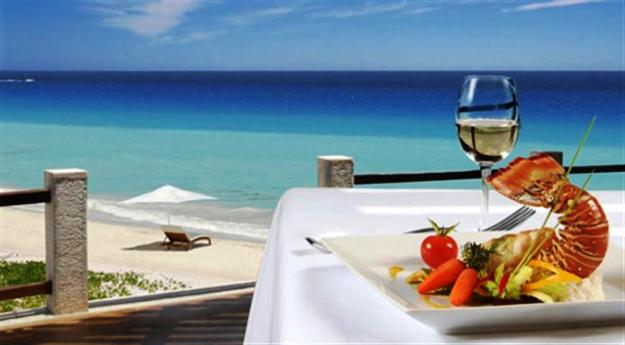 Cancun Food And Wine Festival