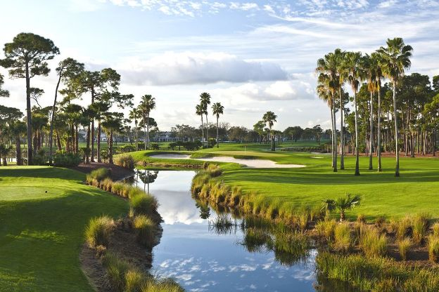 PGA National Resort & Spa Palm Beach Gardens Florida