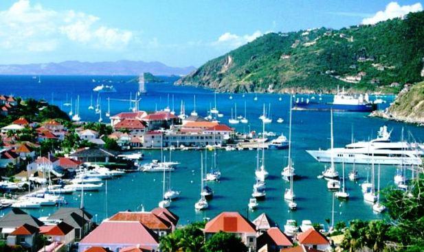St Bart Gustavia