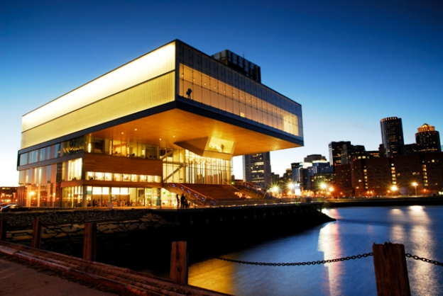 Institute of Contemporary Art Boston