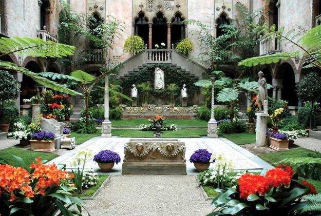 Isabella-Stewart-Gardner-Museum
