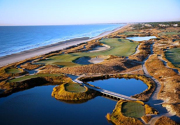 Kiawah Island Golf