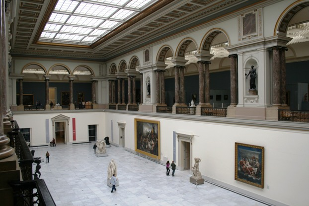 Royal Museum of Arts