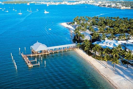 Sunset Key Guest Cottage Key West Florida