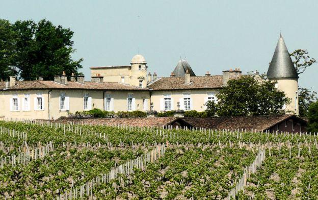 Lafite Rothschild France
