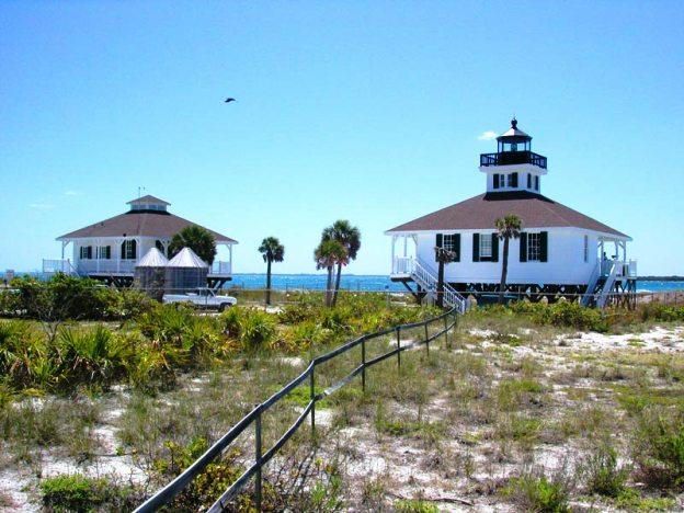Gaspirilla Island Florida