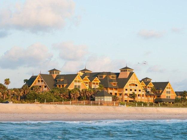 Vero Beach Florida Disney resort