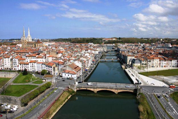 Bayonne France