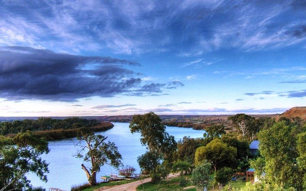 Murray River Australia