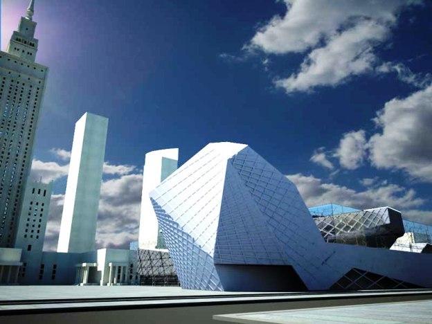 Warsaw Museum of Modern Art