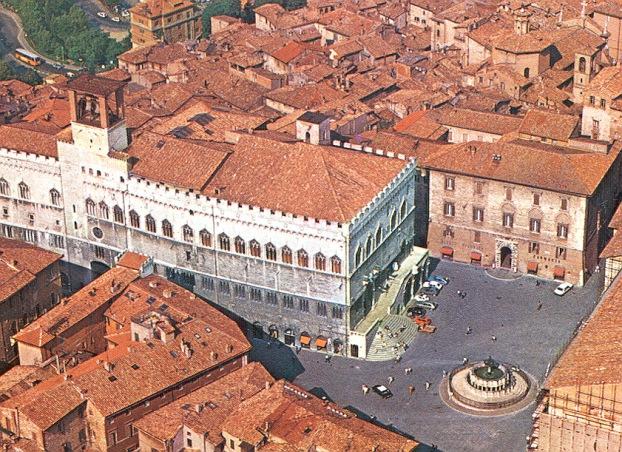 Perugia Palazzo