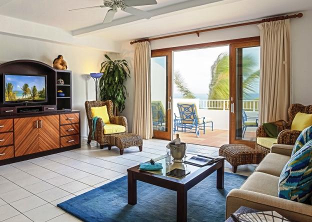 Cusinart resort guest rooms