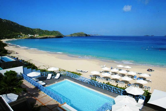 Hotel Saint Barth Isle de France - St Barthelemy