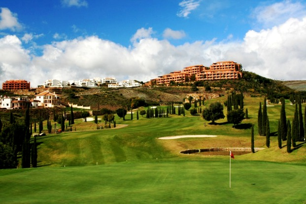 The Flamingos Golf Resort Costa Del Sol, Spain