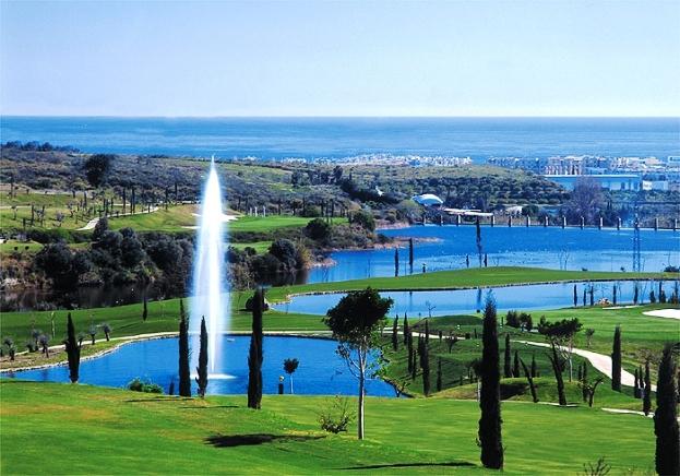The Flamingos Golf Resort Costa Del Sol