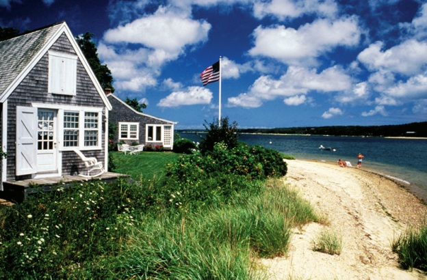 Marthas Vineyard Beaches