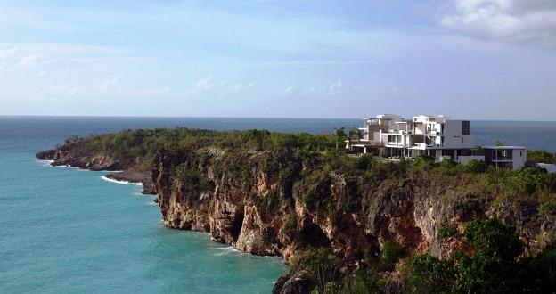 Ani Villas Anguilla LittleBayClif
