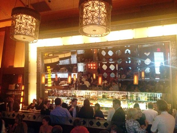 Bar Amercain Bar