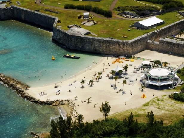 Bermuda snorkel park