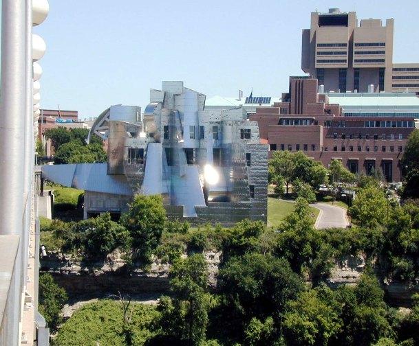 Frederick R Weisman Museum of Art