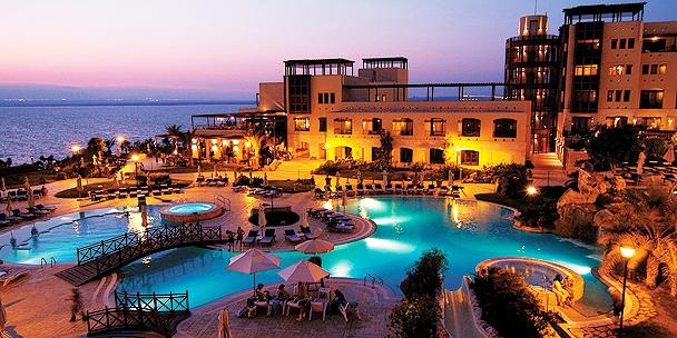 jordan  resorts