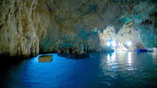 Grotta Smeraldo