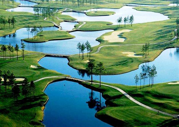 Man OWar Golf Club