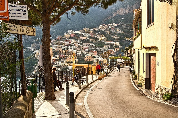 Places To Visit In The Amalfi Coast Italy Etraveltrips Com